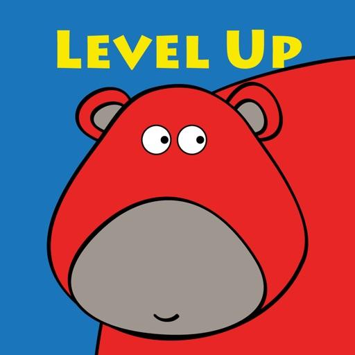 Level Up Worksheet 1