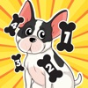 Aktiv! Zähl-Spiel Für Kinder Mit Hund: Lernen Zu Zählen die Zahl-en 1-10 Für den Kindergarten