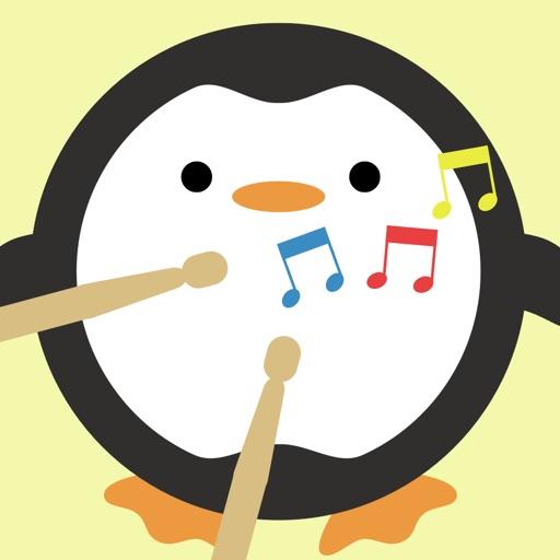 ペンギンドラム