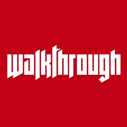 Walkthrough for Wofenstein iOS App