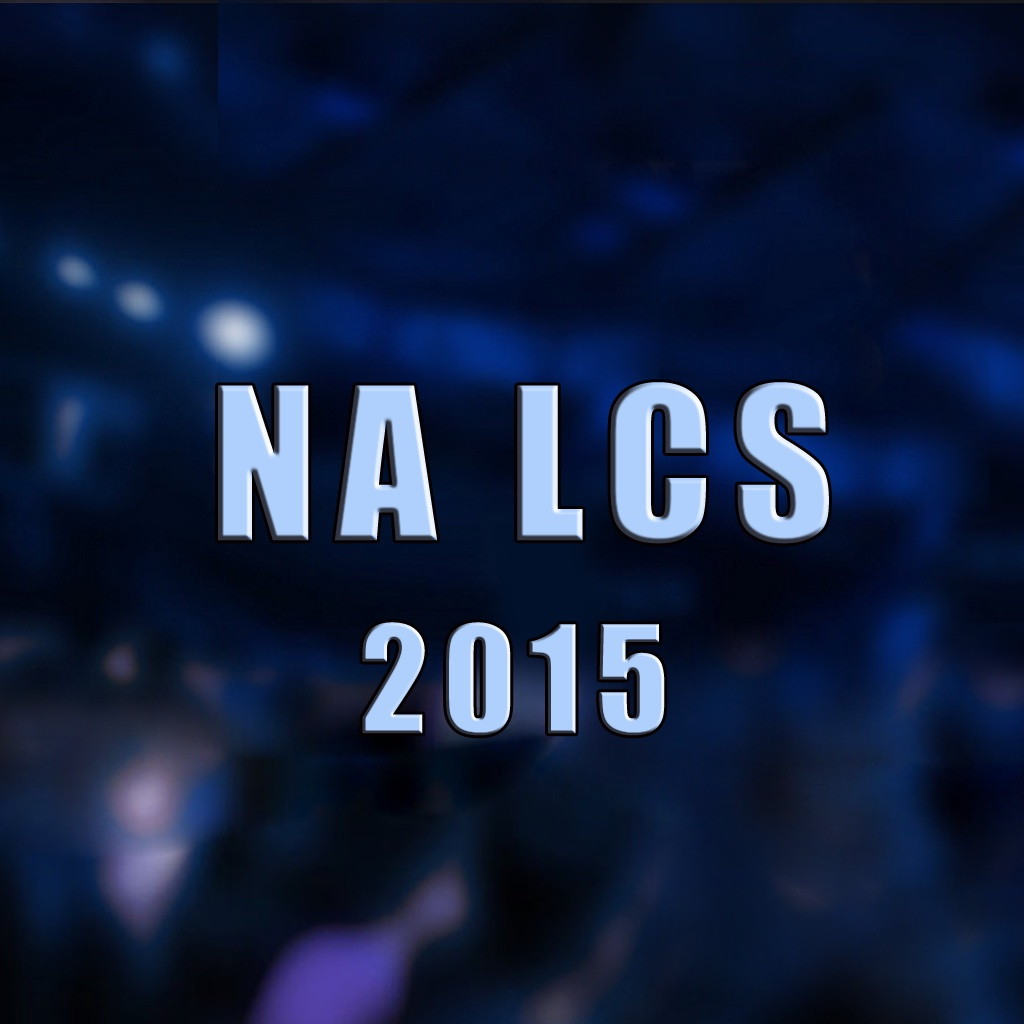 NA LCS LOL 2015 - lcs na for League of legends | FREE iPhone