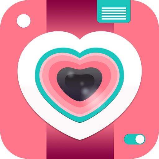 奶油 和 糖 该 时髦 我 G 照片 拼贴 凸轮 为 Instagram 日本 图片 朋友 贴纸