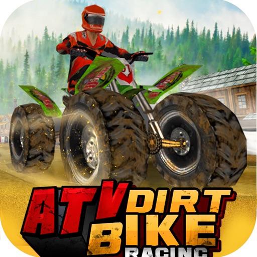 Atv Dirt Bike Racing