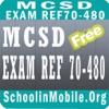 MCSD 70-480 Exam Prep gratuito