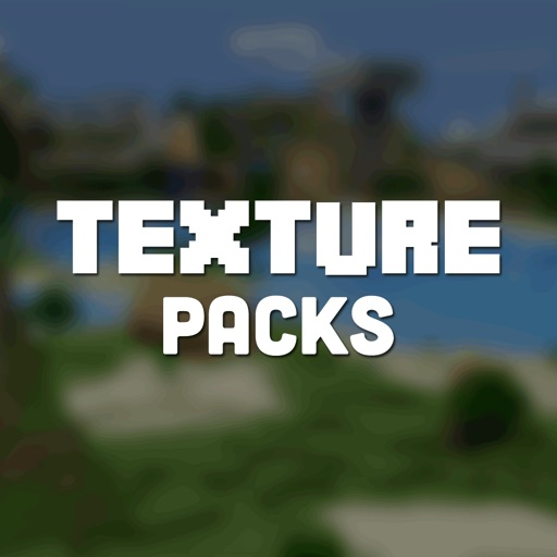 Best Texture Packs for Minecraft PE & PC Lite iOS App