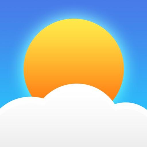 天气预报 iPad版