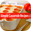 Alex Baik - Best Casserole Recipe - Easy & Simple Delicious Dinner Casserole Dish Cooking Guide & Tips For Beginners artwork