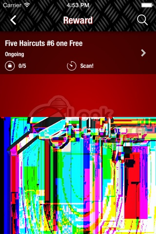 Look No Moore Barber and Style screenshot 2