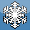 Snow Day Calculator Icon
