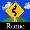 Rome 3d Offline Map