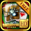 ACC Solitaire [ Spider ] HD Free — Classic Card Games for iPad & iPhone