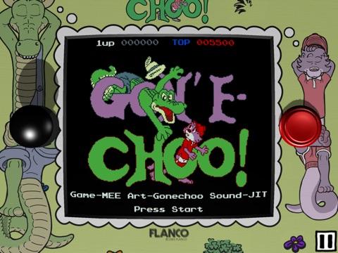 Screenshot #3 for Gon' E-Choo!