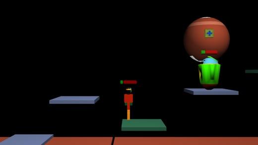 Bleeping Bots Screenshot