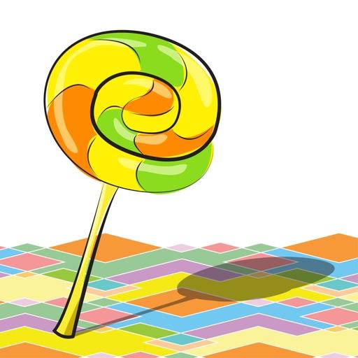 Super Candy Switch King - ok fun okay? iOS App