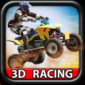 ATV Quad Racer 3D Offroad Racing Games  Hack Gold (Android/iOS) proof