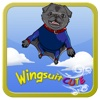 Wingsuit Cute