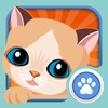 Pretty Cat - Take care of sweet and adorable virtual kitten in studio