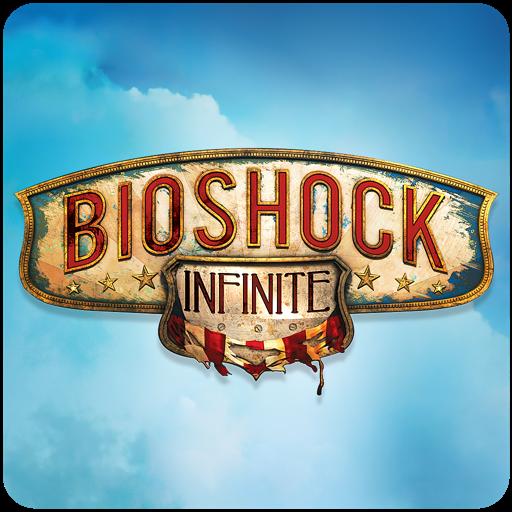 生化奇兵:无限 BioShock Infinite for Mac