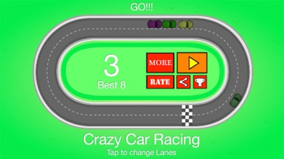 download Car Racing Mania - Car battle, Wrong way race, sports car apps 2