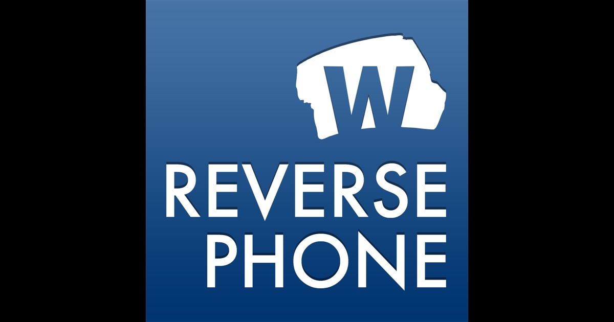 Whitepages reverse lookup