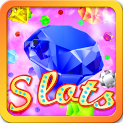Casino Slot-Noble-Game-free! iOS App