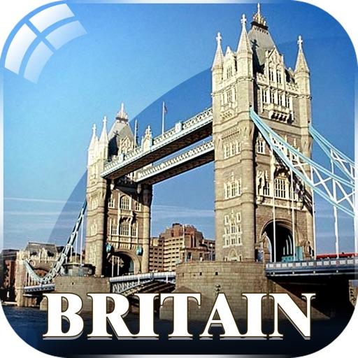 世界遗产在英国