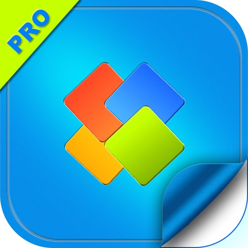 Office Reader Pro: For Microsoft Office iOS App