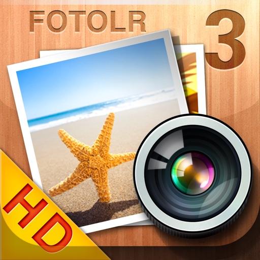 Fotolr照片工厂专业版HD