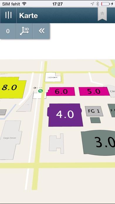 Screenshot von ACHEMA5