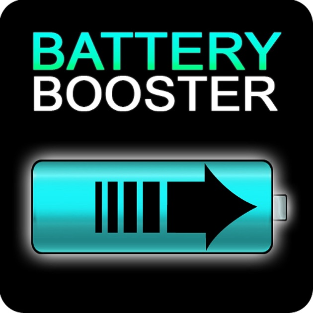 Battery Booster App For Iphone