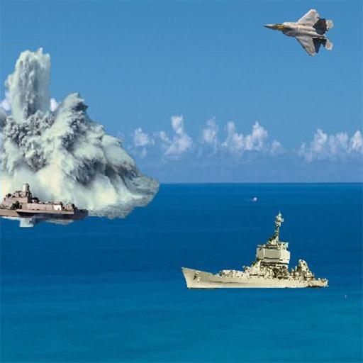 Naval Battle HD iOS App