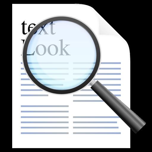 textLook