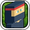 A Block Ninja Run - Fortress Escape Adventure Game (8-bit pixel style) HD Free