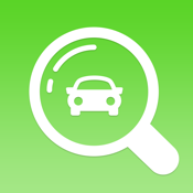 Cars Scanner icon