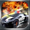 `AAA Police Chase! Outlaw Fantasy Racing Mania` - Dream Street Max Speed Car drifting