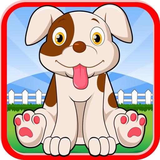 My Animals - House Icon
