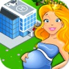 Princess Mommy's New Baby Doctor - my mom newborn salon games for little girl kids