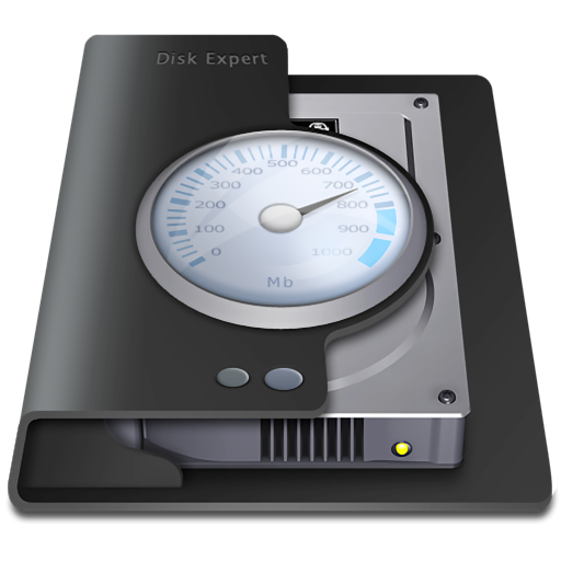 Disk Expert - Space Usage Analyzer & Cleanup Utility