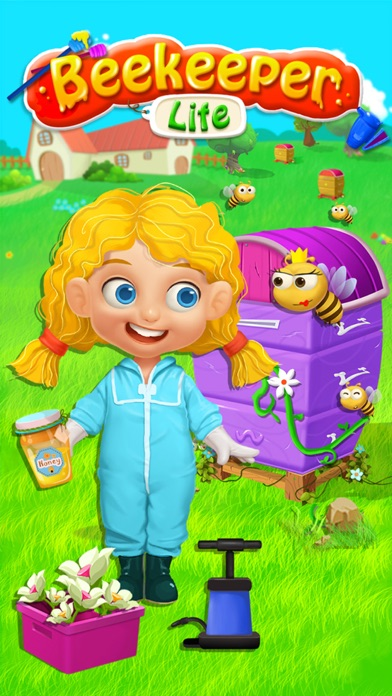 download Beekeepers Adventure - Honey Farm Story apps 0