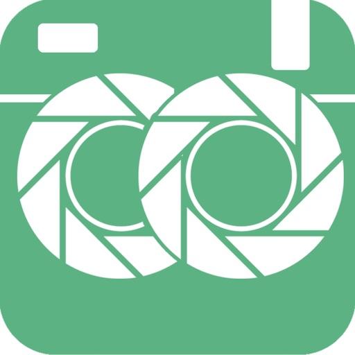 Pic Blend Pro – 层,裁剪,模糊,变形,混合叠加的 Instagram,Twitter 的,Facebook 和你的图片!