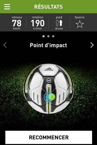 iPhone Capture d'écran 2