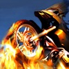 A 3D Motorcycle Action Traffic Racer - Motorbike Fury Race Simulator Racing Game Free
