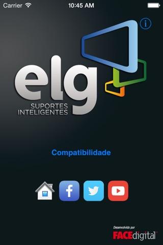 ELG Compatibilidade screenshot 1