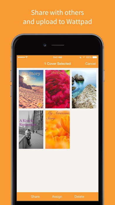 Book Cover Collage Generator : Covers by wattpad photo editor collage maker for