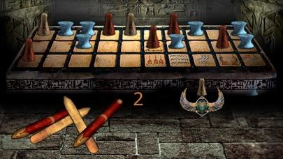 Egyptian Senet (Ancient Egypt Game Of The Pharaoh Tutankhamun-King Tut-Sa Ra) Screenshot 3