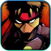 Action Ninja Duck vs. Ugly Dragon PRO
