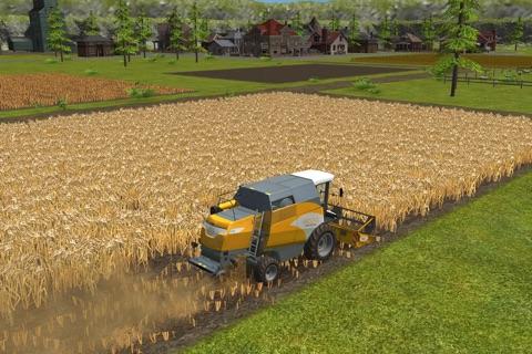 Farming Simulator 16 screenshot 2
