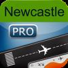 Newcastle Airport-Flight Tracker NCL