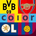 Football ColorMania - Guess the Color!