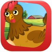 Egg Falling Frenzy Break: Chicken Farm Quest